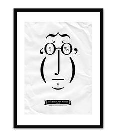 No me toques las Helvéticas | Blog sobre diseño gráfico y comunicación: The Type Faces