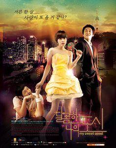 My Sweet City - DramaWiki