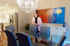 Home as Gallery: Curating your own home art collection