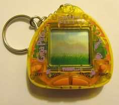 I loved these things!! I had so many of them!! :)