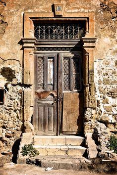 Cyprus, Palia Lefkosia, old Nicosia