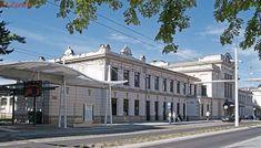 Grandi Stazioni neplatila déle než rok nájem v Mariánských Lázních. Stát Italy žaluje