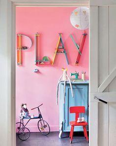 Child's Bedroom Inspiration - Petit & Small
