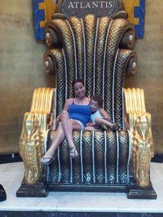 Their Royal Highness's