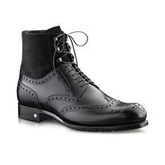 DON ⋈ PABLO: Guía de Estilo para Caballeros | #donpabloec | #boots