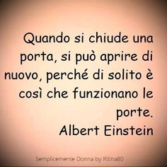 Einstein albert frasi e immagini passione folle albert einstein frasi sagge e citazioni - Finestra che si apre ...