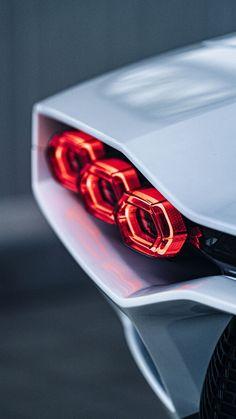 Super Sport Cars, Super Cars, Id Design, Design Trends, Auto Design, Futuristic Cars, Four Wheel Drive, Transportation Design, Automotive Design