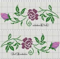 1 million+ Stunning Free Images to Use Anywhere Cross Stitch Boards, Cross Stitch Needles, Cross Stitch Rose, Beaded Cross Stitch, Cross Stitch Embroidery, Embroidery Patterns, Cross Stitch Designs, Cross Stitch Patterns, Simple Embroidery