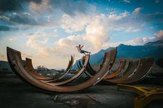 Octave Zangs #skate #photograohy | OLDSKULL.NET