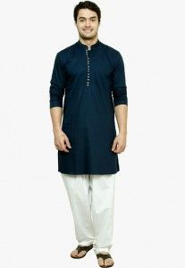 e1710ce2 22 Awesome Summer Kurtas for Men in 2016