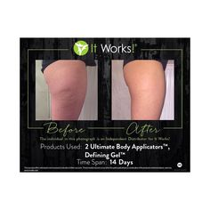 Woah just look at these amazing results!  I could even give you one of these products for FREE