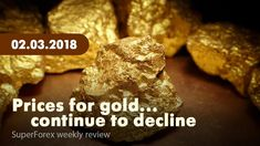 Check out the most important events for the 26-2.03.2018 week  https://www.youtube.com/watch?v=fAMjhocG0Hk  #forex #trading #news #review #markets #gold #powell #usa #oil #usd #price #index #forexmalaysia #forexindonesia #forexnigeria #india #forexthailand #forexvietnam #cryptocurrency