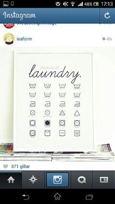 Till tvättstugan