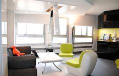 Cateva idei de economisire a spatiului in casa ta, 12.09.2012 - Art Deco Zone