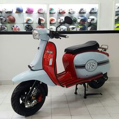 Scooter nueva a estrenar en motos garita oviedo desde 1999 € Matriculada y con 2 años de garantía. - 119950057 - Coches y Motos