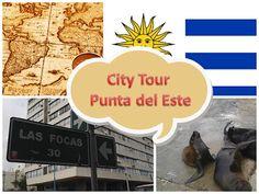 Uruguai - City Tour Punta del Este