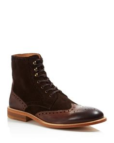 Gordon Rush Combes Boots
