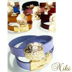 Accesorios exclusivos de Niki Diseños - Instagram: @nikidisenosapc - Twitter: @nikidisenosapc - Facebook: Niki Diseños Accesorios - Pin BlackBerry: 58E1A4D9 - Canal PIN BB: C002B2056 - Correo: nikidisenosapc@gmail.com