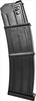 MKA-1919 12ga Semi-auto Shotgun 10rd Factory Mag - Black #MKA-MAG-10RD-FACTORY