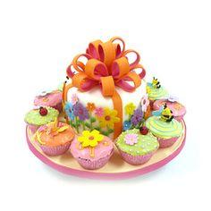 cute cake #food #child #unique