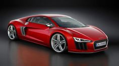 Originally launched in 2007, and borrowing aluminum monocoque construction among other things from Audi�s racing stable, the R8 quickly gained a reputation for combining everyday usability with true supercar performance. When Audi launched its R8 supercar in 2007, its mid-engine layout was dictated by its exotic sibling, the Lamborghini Gallardo. ...