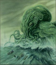 Book Spotlight: Kraken, by China Mieville. Part 1: Impressions. - Blog by Mortified_Penguin02 - IGN