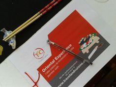 Recetario taller de sushi nocturno en Sevilla