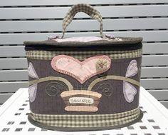 Neceser telas 100% algodón. Lunch Box, Bags, Cosmetic Bag, Fabrics, Handbags, Dime Bags, Lv Bags, Purses, Bag