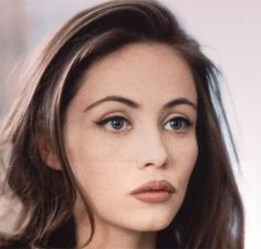 Emmanuelle Béart - 30 of the Most Beautiful and Famous French Actresses