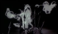 Still from 'The Nightmare Before Christmas'.