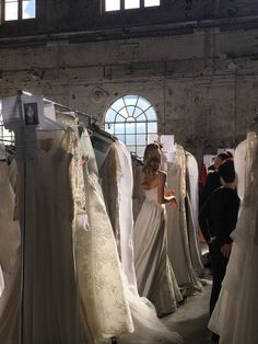 AUSTRALIAN BRIDAL FASHION WEEK 2016