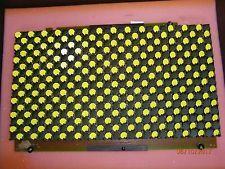 Luminator Max 3000 16x28 flip dot display panel