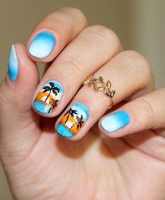 Rings by CR! #nailart