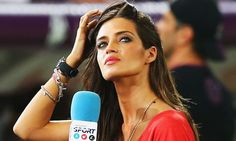40 Of The World's Most Beautiful Female News Anchors » page 17 » Crazy World Life