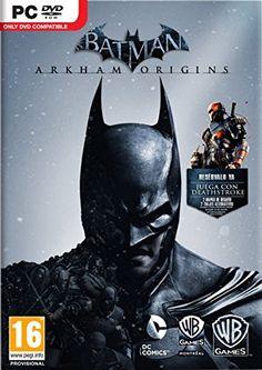 The three musketeers secrets constance mission keygen Batman Arkham Origins, Batman Arkham Knight, Gotham Batman, Batman Art, Batman Robin, Deathstroke, Ps3, Playstation, Dc Comics