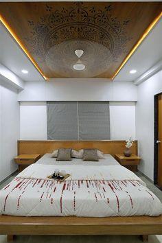Ceiling Design Living Room, Bedroom False Ceiling Design, Bedroom Closet Design, Bedroom Furniture Design, Bedroom Decor, Modern Luxury Bedroom, Modern Bedroom Design, Luxurious Bedrooms, Blue Master Bedroom