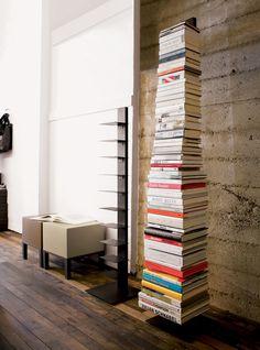 Resultado de imagen para bookcase Bruno Rainaldi