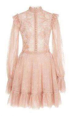 Relipop Summer Women Short Sleeve Print Dress V Neck Casual Short Dresses (Large, Type – The Fashion Mart Short Lace Dress, Short Dresses, Dress Lace, Sheer Dress, Boho Dress, Pretty Dresses, Beautiful Dresses, Ellie Saab, Boho Summer Dresses