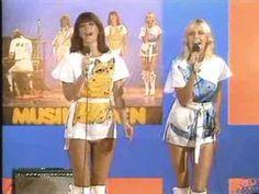 ABBA - S.O.S. 1975