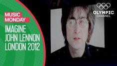 John Lennon's Imagine @ London 2012 Olympics - Children's Choir Performa...