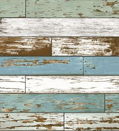 Shop Brewster Home Fashions Brewster Wallcovering Reclaimed Sky Blue Weathered Scrap Wood Wallpaper at Lowe's Canada. Find our selection of wallpaper at the lowest price guaranteed with price match.