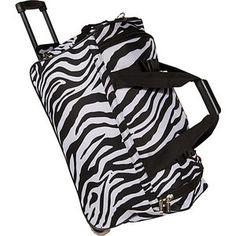 Rockland Luggage 22