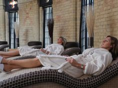 Deluxe Pamper Day For Two At A Bannatynes Spa RRP:£161.00 | Now £89.00 http://tidd.ly/376698ff