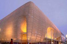 Polish Expo Pavilion 2005, Aichi    Design: Ingarden & Ewy Architekci, Poland