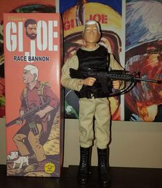 "Vintage GI JOE sotw Adventure Team 12/"" Parachute Pack"