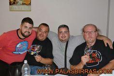 Pa' Las Birras: De cata entre amigos/socios 08/08/2014