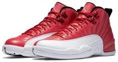 Баскетбольные кроссовки Nike (найк) AIR JORDAN 12 RETRO.Оригинал! Бровары…