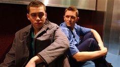 Todd Grimshaw (Bruno Langley) & Karl Foster (Chris Finch) (2004)