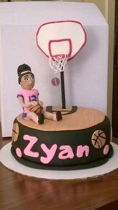 sport theme cakes for girls AMCBasketballJerseyCake2 Amanda
