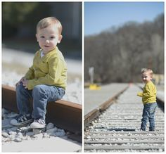 4 Year Old Birthday Photography Ideas